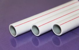 铝塑PPR复合管材