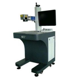东兴激光光纤激光打标机