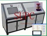 压力自增强处理系统,超高压压力检测系统
