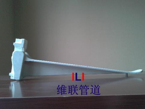 四川宜宾内江遂宁南充玻璃钢复合预埋式电缆支架厂家型号批发