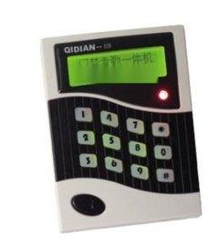 西丽指纹门禁机器安装 刷卡密码门禁机生产厂家