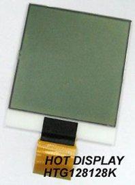 液晶显示屏 (HTG128128Z)