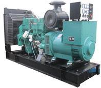 广西南宁厂家直销重庆康明斯柴油发电机组200KW-1500KW