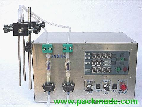 阿依YG-11電動液體灌裝機