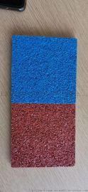 哈尔滨彩色塑胶地坪材料 人造仿真草坪