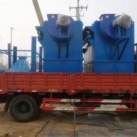 怀仁饲料厂粉尘处理设备 工业车间除尘装置安装