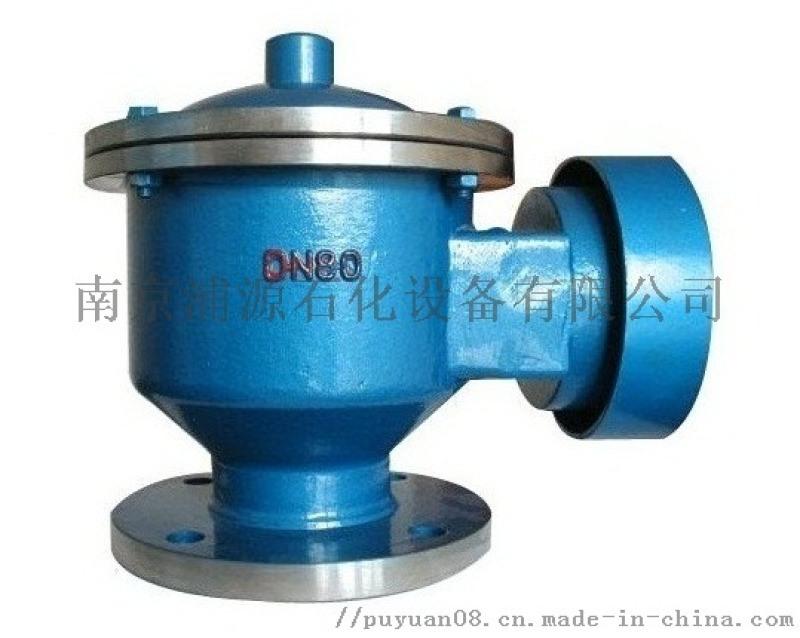 南京呼吸阀,阻火呼吸阀生产厂家
