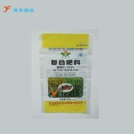 广州育丰厂订做大米编织袋 彩印编织袋 筒料编织袋
