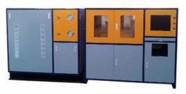 铝管耐压试验台 不锈钢管件压力试验台济南赛思特直供