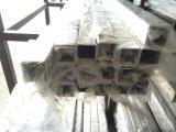 304拉絲不鏽鋼方通,順德SUS304不鏽鋼方管