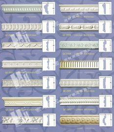 欧式藏式法式收口线,平线,檐口线
