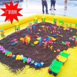 【原厂直销】沙滩池。游泳池。决明子。儿童玩具。广场玩具。钓鱼池。充气城堡。充气滑梯。充气蹦床