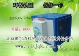 北京静电油烟净化器