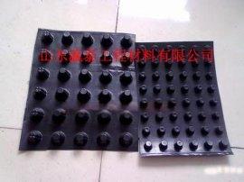 塑料排水板厂家hdpe土工膜