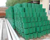 护栏板立柱/防阻块/柱帽/螺栓等喷塑镀锌