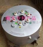 温州曙光WZR无刷自控电机软启动器