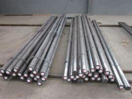 广西钾钠长石研磨用厚德75mm70Mn2高效耐磨棒 磨机钢棒