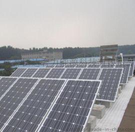 高转换效率非晶硅太阳能板