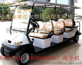 湖南凯驰电动高尔夫球车、电动接待用车、高尔夫球车出租