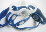 欧美硅胶能量手环 运动健儿专用手环