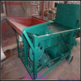 粮食震动筛选机-清杂去石风选筛-去除粮食杂质机器