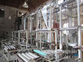 吹膜机 地膜机 大棚膜吹膜机