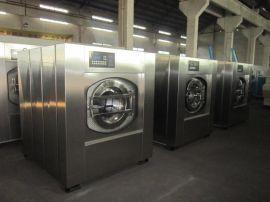 通江100公斤全自动工业洗衣机