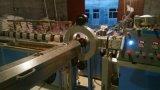 锋达山东青岛锋达SJ65/132PPR聚氨脂保温管设备