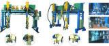 焊接生产线设备 箱型梁焊接机