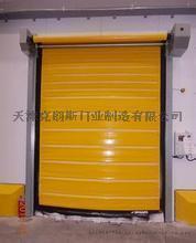 天津PVC快速门安装价格