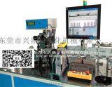 ccd全自动检测设备|连接器视觉检测包装机
