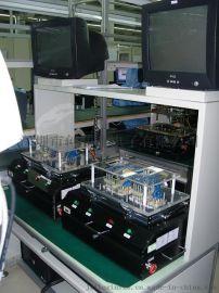气动功能,电性能测试治具