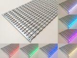 RGB5T5050LED灯条/导光板专用彩色光硬灯条/5mm宽