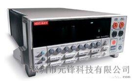 源表 吉時利數位源表 Keithley 2400 SourceMeter® SMU儀器 2400/2401/2410/2420/2440/2440-C