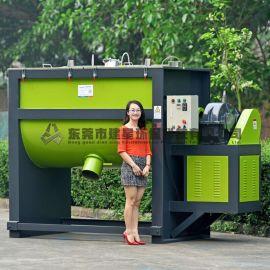 佛山pvc颗粒片材烘干搅拌机供应 塑料粒子混合拌料机