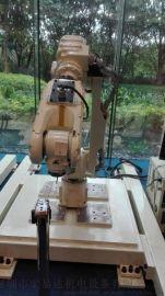 码垛工业机器人/日本不二越机器人/精密焊接机器人