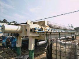 二手水处理压滤机污水处理设备购销