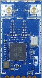 供应MT7603U无线USB接口2T2Rwifi模块