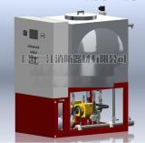 供应XSWB-70/16-GSF高压细水雾自动灭火系统 自动灭火器自动灭火装置