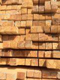 滿洲裏志立木制品貿易有限公司工程方木建築材建築跳