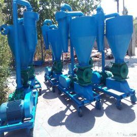 湖北稻壳气力吸粮机 QL-3-吸送式气力输送机