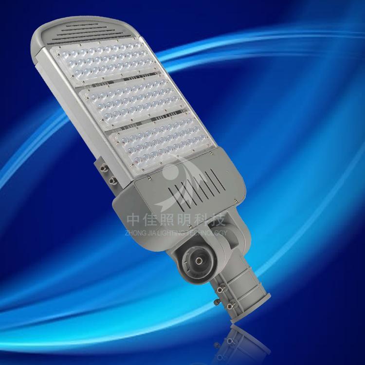 云浮LED90W模组路灯 可调路灯头 路灯灯具