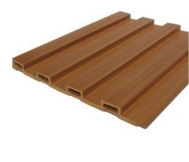 供应生态木塑192长城板/装饰板/生态木室内外墙板