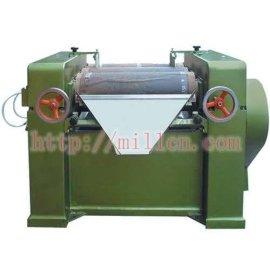 三辊机|液压三辊机-专磨高粘度物料的经典研磨设备