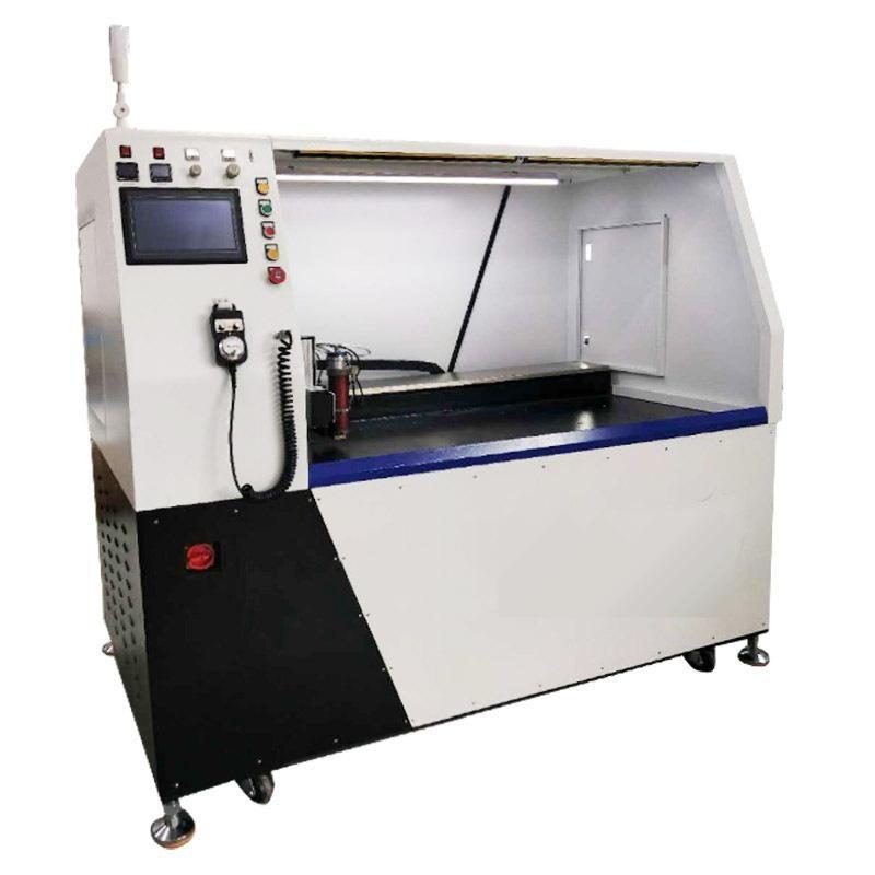 无痕内衣自动点胶机喷射点胶机内衣热熔胶深圳厂家定制
