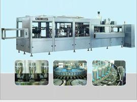 供应JN32-32-10 三合一全自动饮料灌装机
