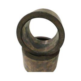 现货圆形铝镍钴磁钢 永磁铁铝镍钴 烧结铝镍钴磁铁可定制