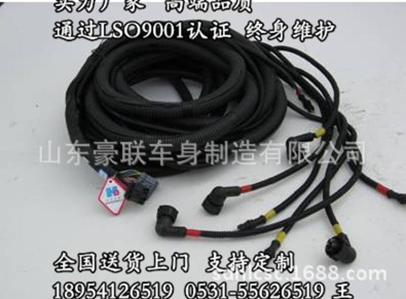 陝汽德龍【 里程錶線束 行駛記錄儀底盤電纜】,廠家,價格