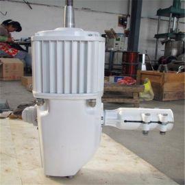 内蒙古山区专用低风速5000W三相交流发电机风力发电机