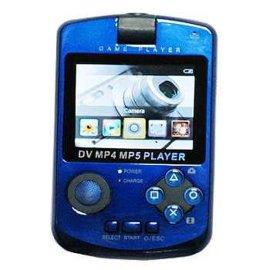 旋转摄像头MP4 视频游戏MP4
